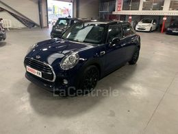 MINI MINI 3 5P iii 1.5 cooper d 116 edition shoreditch 5p