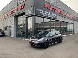 RENAULT CLIO 3 RS iii 2.0 16v 200 rs 3p