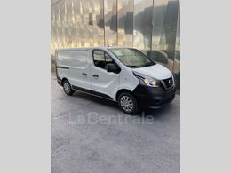 NISSAN NV300 FOURGON 20 DCI 120 OPTIMA L1H1 28T