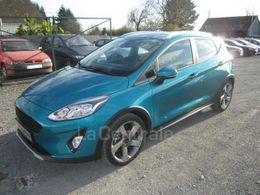 FORD FIESTA 6 ACTIVE 15 420 €