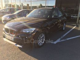 Photo d(une) BMW  E84 XDRIVE20DA 177 CONFORT d'occasion sur Lacentrale.fr