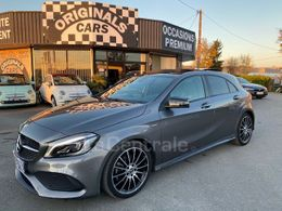 MERCEDES CLASSE A 3 iii (2) 180 whiteart edition 7g-dct