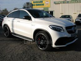 MERCEDES GLE COUPE AMG 63 amg s 4matic