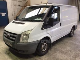 FORD TRANSIT 3 iii fourgon traction 260 cp tdci 110