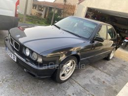 Photo d(une) BMW  E34 540IA d'occasion sur Lacentrale.fr