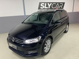 VOLKSWAGEN TOURAN 3 iii 2.0 tdi 190 bluemotion technology carat dsg6 7pl