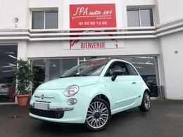 FIAT 500 (2E GENERATION) ii (2) 1.2 8v 69 eco pack club