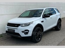 LAND ROVER DISCOVERY SPORT 20 SI4 240 SE 4WD AUTO