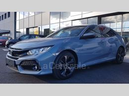 HONDA CIVIC 10 26 660 €
