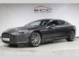 ASTON MARTIN RAPIDE V12 TOUCHTRONIC