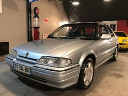 ROVER SERIE 200 COUPE 216 coupe 16s gti