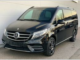 MERCEDES CLASSE V 2 LONG ii long 250 204 bluetec business executive 4matic auto
