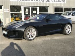 JAGUAR F-TYPE COUPE 47 900 €