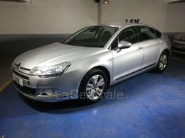CITROEN C5 (2E GENERATION) ii (2) hdi 160 fap exclusive bvm6