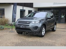 LAND ROVER DISCOVERY SPORT 20 TD4 150 PURE 4WD