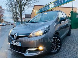 RENAULT SCENIC 3 iii (2) 1.6 dci 130 energy fap bose edition eco2 e6
