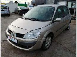 RENAULT SCENIC 2 II 2 15 DCI 105 EXPRESSION