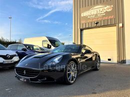 FERRARI CALIFORNIA 89 990 €