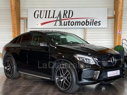 MERCEDES GLE COUPE 83 880 €