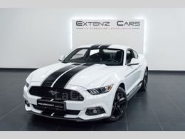FORD MUSTANG 6 COUPE vi fastback 2.3 ecoboost bv6