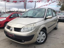 RENAULT SCENIC 2 ii (2) 1.9 dci 130 fap expression