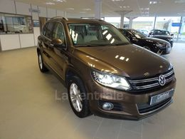 VOLKSWAGEN TIGUAN 2 20 TDI 140 BLUEMOTION TECHNOLOGY CARAT 4MOTION DSG7