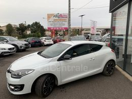 RENAULT MEGANE 3 COUPE iii (3) coupe 1.5 dci 110 energy bose euro6