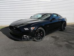 FORD MUSTANG 6 COUPE 50290€