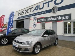 VOLKSWAGEN GOLF 7 vii 1.4 tsi 125 bluemotion technology cup bv6 5p