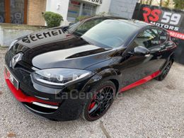 RENAULT MEGANE 3 COUPE RS iii (2) coupe 2.0 t 265 rs s&s luxe