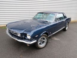 FORD MUSTANG COUPE GT 47 V8 CODE A 225 289 CI