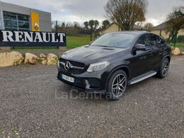 MERCEDES GLE COUPE 61 390 €