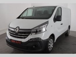 RENAULT TRAFIC 3 iii (2) fourgon grand confort l1h1 1200 dci 120