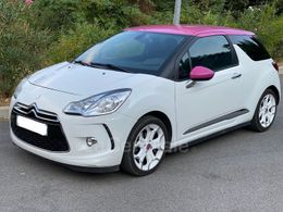 CITROEN DS3 1.6 e-hdi 90 airdream so chic