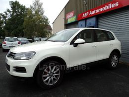 VOLKSWAGEN TOUAREG 2 ii 3.0 v6 tdi 245 fap 4motion bluemotion technology carat tiptronic