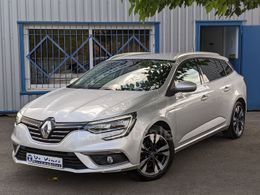 RENAULT MEGANE 4 ESTATE 17 900 €
