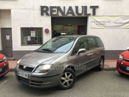 Photo d(une) FIAT  2 22 MJT 170 EMOTION FAP d'occasion sur Lacentrale.fr