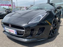 JAGUAR F-TYPE COUPE 56 900 €