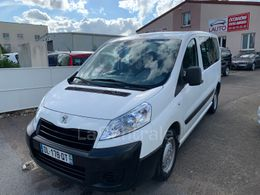 Photo d(une) PEUGEOT  COURT 20 HDI 98 ACCESS 9PL d'occasion sur Lacentrale.fr
