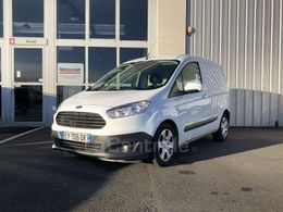 FORD TRANSIT COURIER 15 TD 95 TREND BUSINESS