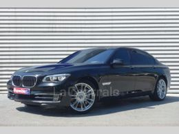Photo d(une) BMW  F02 750LD XDRIVE 381 EXCLUSIVE ULTIMATE BVA8 d'occasion sur Lacentrale.fr