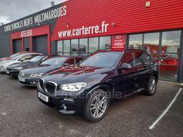 BMW X3 G01 47100€