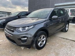 LAND ROVER DISCOVERY SPORT 16 990 €