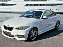 BMW SERIE 2 F22 COUPE M 33 900 €