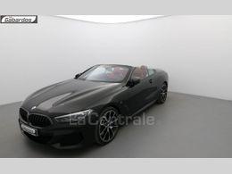 BMW SERIE 8 G14 CABRIOLET 92840€