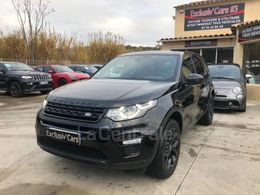 LAND ROVER DISCOVERY SPORT 23 900 €