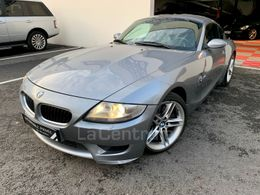 BMW Z4 E86 COUPE M COUPE M 343 BV6