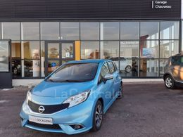 NISSAN NOTE 2 10 580 €