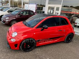 ABARTH 500 (2E GENERATION) 26 900 €