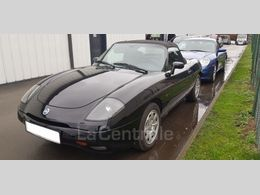 FIAT BARCHETTA 18 16S PACK